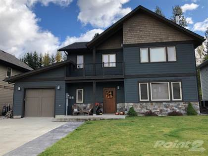 Residential Property for sale in 6 Silver Ridge Way, Fernie, British Columbia, V0B 1M2