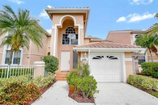 Condo For Sale In 205 Legendary Circle, Palm Beach Gardens, FL, 33418