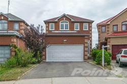 Residential Property for sale in 210 Doubtfire Cres, Markham, Ontario, L3S3V7