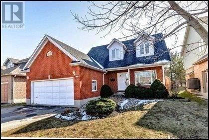 Single Family for rent in 551 CHANCERY LANE, Waterloo, Ontario, N2T2N5