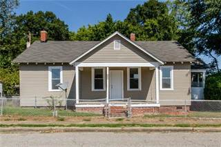Single Family for sale in 401 West Cawson Street, Hopewell, VA, 23860