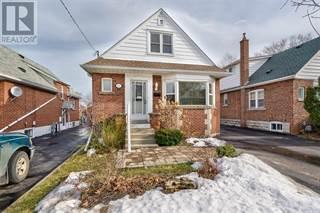 Single Family for sale in 129 Crosthwaite Avenue S, Hamilton, Ontario, L8K2V2