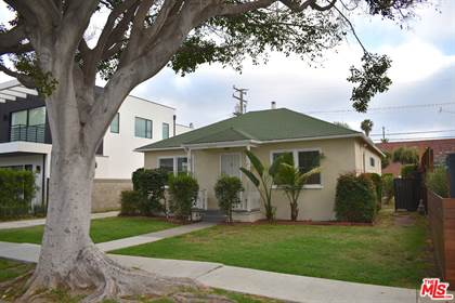 Residential Property for rent in 4161 Commonwealth Ave, Culver City, CA, 90232