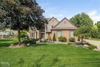 Single Family for sale in 43659 Saint Ives, Sterling Heights, MI, 48314