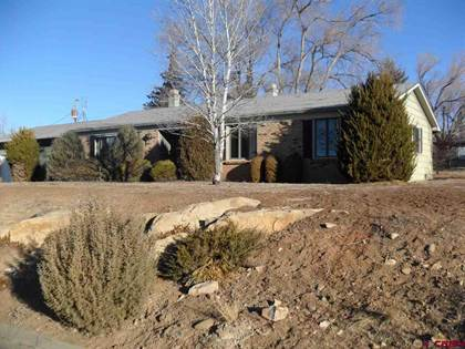 Residential Property for sale in 628 Colfax Avenue, Cortez, CO, 81321