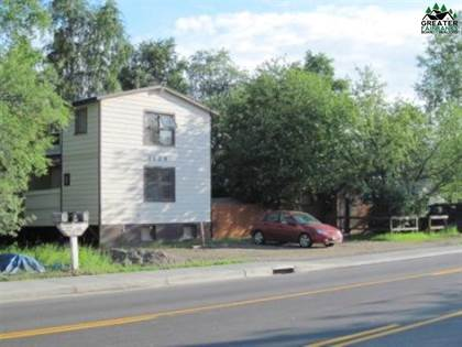 Multifamily for sale in 1129 23RD AVENUE, Fairbanks, AK, 99701
