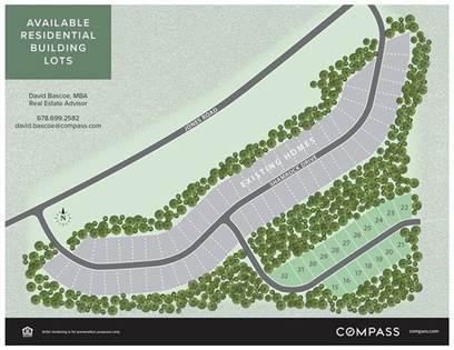 Lots And Land for sale in 0 Shamrock Drive, Atlanta, GA, 30349