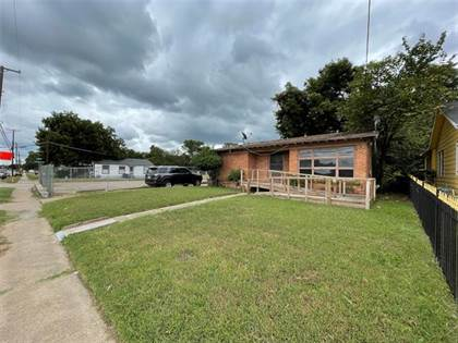 Residential Property for sale in 2242 Elsie Faye Heggins Street, Dallas, TX, 75215