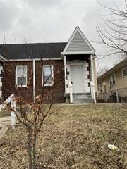 Single Family for rent in 2825 East BROOKSIDE Avenue, Indianapolis, IN, 46218