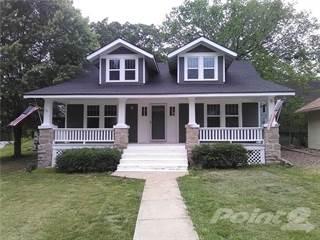Residential Property for sale in 215 W 2nd St, Bonner Springs, KS, 66012