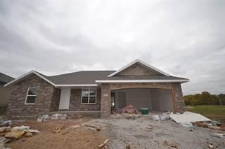 Single Family for sale in 407 Prairie Lane, Monett, MO, 65708