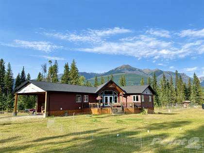 Residential Property for sale in 2440 Pine Road, Valemount, British Columbia, V0E 2Z0