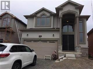 Single Family for sale in 255 NASHVILLE CIRC, Hamilton, Ontario, L8G0B5