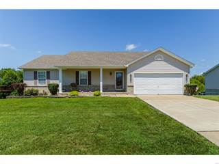 Single Family for sale in 5 Horseshoe Court, Wright City, MO, 63390