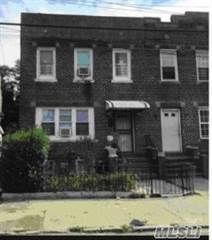 Multi-family Home for sale in 106-10 Ruscoe St, Jamaica, NY, 11433