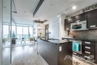 Condo for sale in 88 Park Lawn Rd, Toronto, Ontario