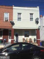 Townhouse for sale in 4520 BERMUDA STREET, Philadelphia, PA, 19124