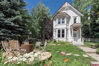 Single Family for sale in 427 W Columbia Avenue, Telluride, CO, 81435