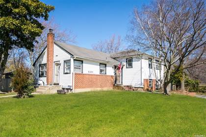 Residential Property for sale in 5201 Merrick Road, Massapequa, NY, 11762