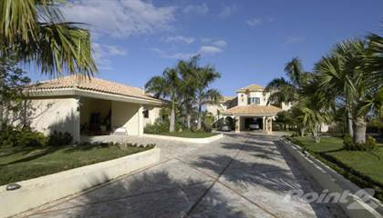Residential Property for sale in GORGEOUS OCEAN FRONT VILLA IN RIO SAN JUAN, North Coast, Espaillat