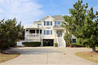 Single Family for sale in 990 Whalehead Drive Lot 44, Corolla, NC, 27927