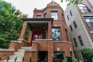 Multi-family Home for sale in 2049 North KEDZIE Avenue, Chicago, IL, 60647