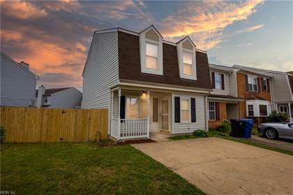 Residential Property for sale in 3925 Lantana Place, Virginia Beach, VA, 23456