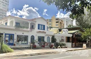 Comm/Ind for sale in 1372 Ashford Avenue, San Juan, PR, 00907