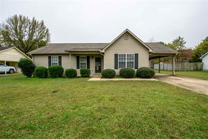 Residential Property for sale in 208 Dustin, Jackson, TN, 38301