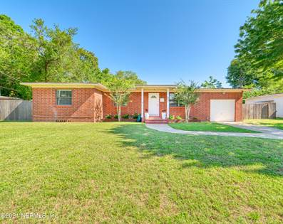 Residential Property for sale in 6215 PINE COVE LN, Jacksonville, FL, 32211