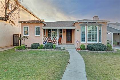 Residential Property for sale in 7824 3rd Street, Downey, CA, 90241
