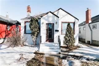 Comm/Ind for sale in 812 3rd AVENUE N, Saskatoon, Saskatchewan, S7K 2K2