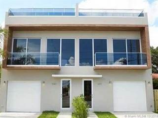 Townhouse for rent in 3089 SW 21st St 3089, Miami, FL, 33145