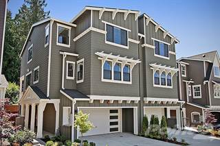 Multi-family Home for sale in 7822 NE 121st Lane #A, Kirkland, WA, 98034