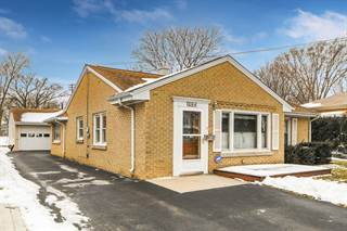 Single Family for sale in 304 North Hunter Street, Thornton, IL, 60476