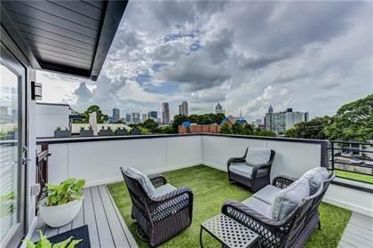 Residential Property for rent in 415 Gartrell Street SE 10, Atlanta, GA, 30312