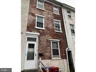 Townhouse for sale in 32 E CHESTNUT STREET, Norristown, PA, 19401
