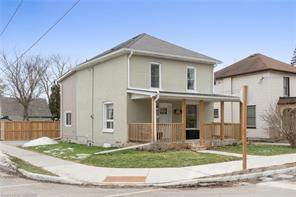 Residential Property for sale in 205 MELROSE Street, Cambridge, Ontario, N3H 4A7