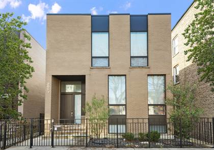 Residential Property for sale in 2017 West Shakespeare Avenue, Chicago, IL, 60647