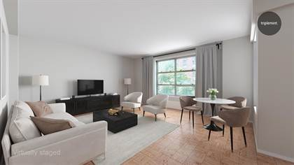 Residential Property for sale in 80 La Salle Street 5A, Manhattan, NY, 10027