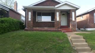 Single Family for sale in 4039 Utah Street, Saint Louis, MO, 63116