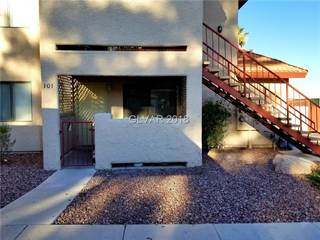 Condo for sale in 733 ROCK SPRINGS Drive 101, Las Vegas, NV, 89128