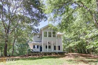 Single Family for sale in 631 Ernest Gibson Rd, Monticello, GA, 31064