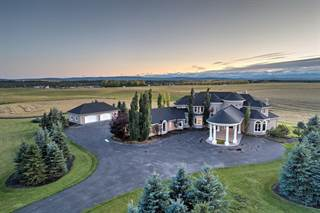 Luxury Homes for Sale, Mansions in Greater Calgary - Point2