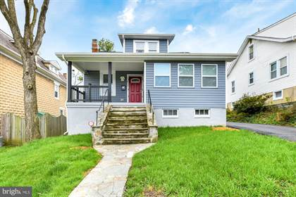 Residential for sale in 4003 CHESLEY AVENUE, Baltimore City, MD, 21206
