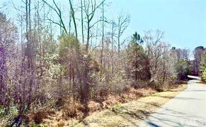 Lots And Land for sale in 132 Bill Thomas Road, Moncure, NC, 27559