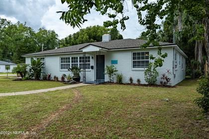 Residential Property for sale in 1372 LIVE OAK LN, Jacksonville, FL, 32207