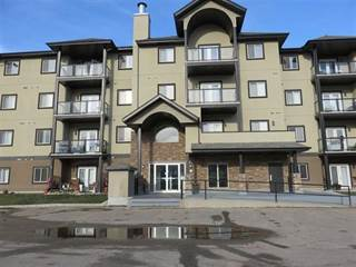 Condo for sale in 300 SPRUCE RIDGE RD, Spruce Grove, Alberta, T7X0H6