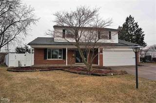Single Family for sale in 12270 Ewald Ct., Sterling Heights, MI, 48312