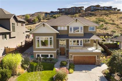 Single Family for sale in 711 Kuipers Crescent,, Kelowna, British Columbia, V1W5B2